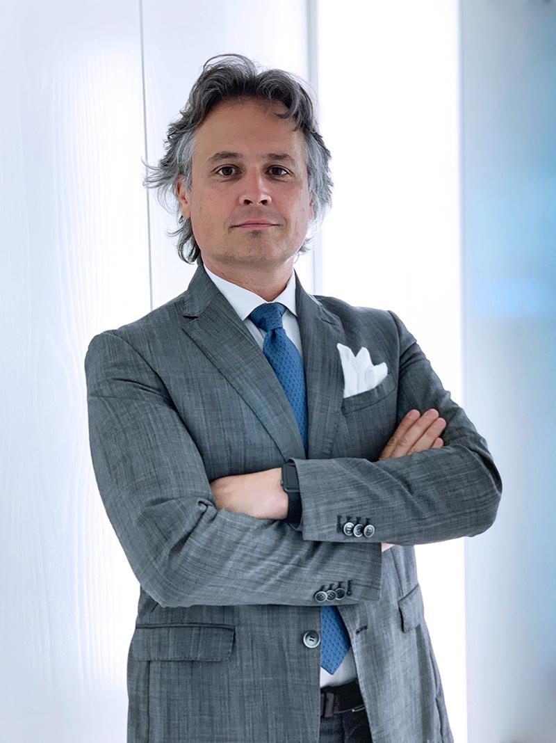 Matteo Pelliciari