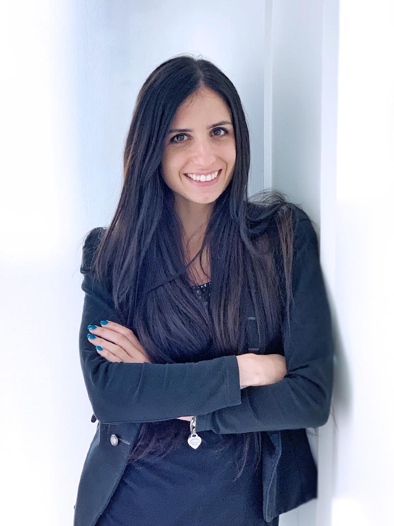 Laura Buttiglieri