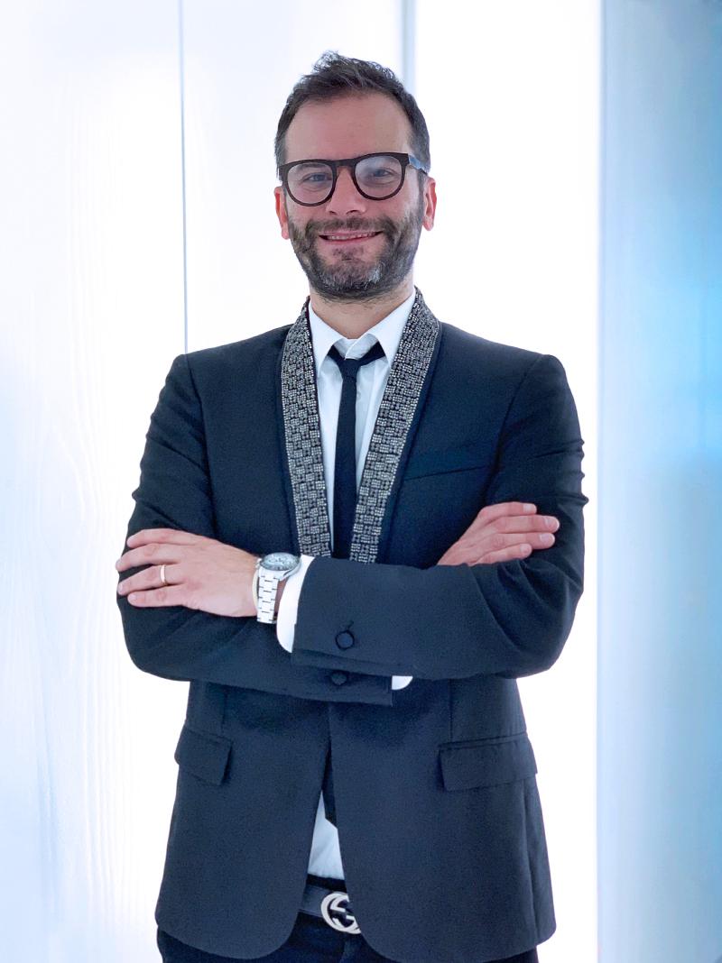 Paolo Corbella