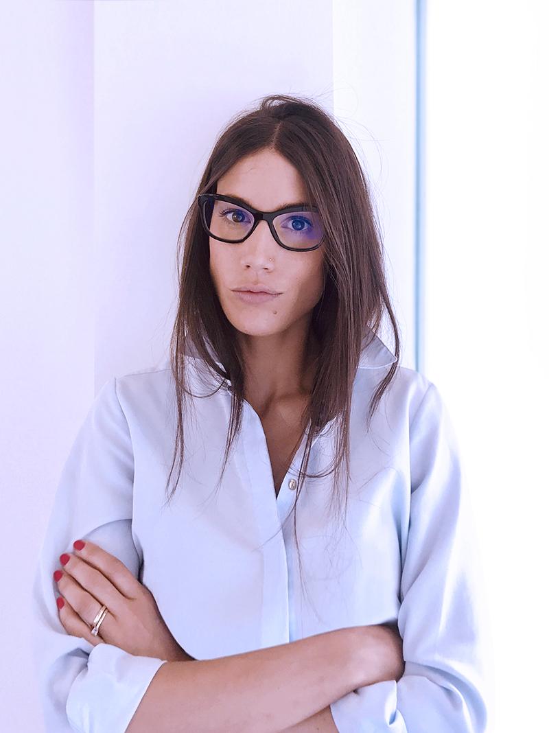 Teresa Martin