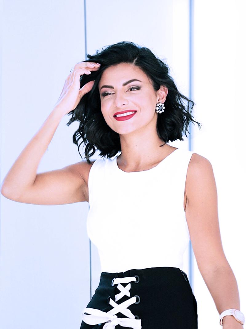 Yasmin Farahmandy